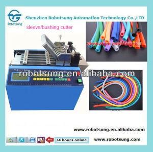 Automatic PVC Heat Shrink Tube Cutting Machine