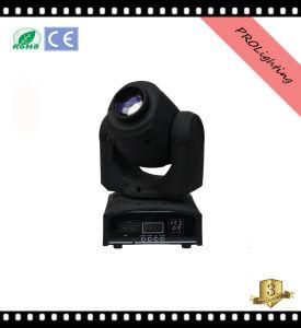 Prolighting 30W Mini LED Spot Moving Head Light pictures & photos