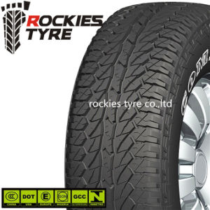 M/T SUV Tyre, Radial Car Tyre, Light Truck Tyre (LT265/70R17)
