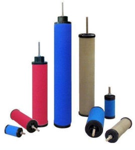 High Precision Compressed Air Filter pictures & photos
