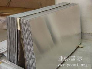 Gi Sheet/Galvanized Steel Sheet
