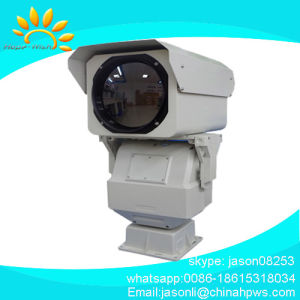 Long Distance IP CCTV Thermal Camera pictures & photos