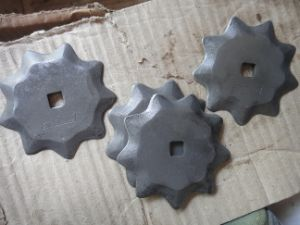 Cutterbar Forging Blade pictures & photos