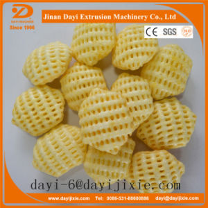 Auto 3D Snack Pellets/ Panipuri Golgappa/Fryums Making Machine pictures & photos
