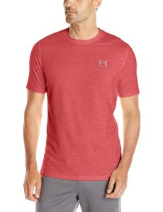 Under Armour Men′s Heathered Printing Couple T Shirt pictures & photos