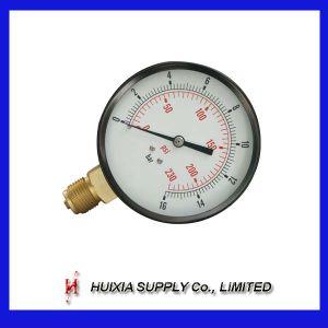 Precision Pressure Gauge (HX-0004)
