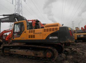 Used Volve 460blc Excavator