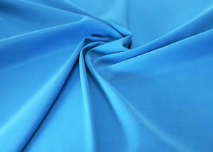 100% Nylon W/P Fabric 210t with PU Coating! pictures & photos