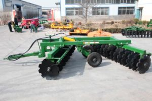 Professional Disc Harrow for Wholesales pictures & photos