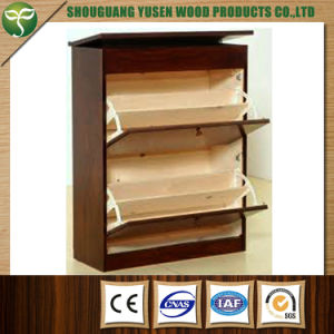 Thin Board High Quality Shoe Rack pictures & photos