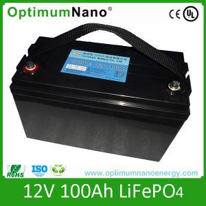 12V 24V 48vlithium Battery for Solar System pictures & photos