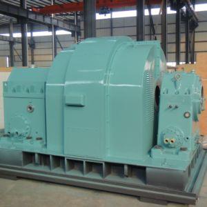 Hydro Power Generator/ Turbine Generator pictures & photos