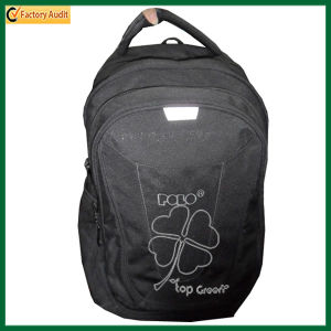 Popular Promotional Travel Backpack 600d Sports Backpack (TP-BP068) pictures & photos