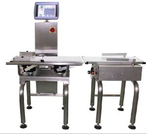 High Speed Check Weigher AC-7h (AC-7H)