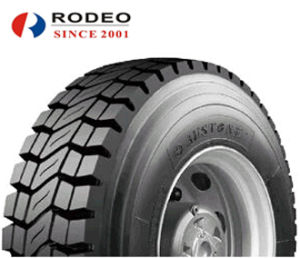 Truck Tyre for Drive Streamline Pattern295/80r22.5 Chengshan Austone Cst209 pictures & photos