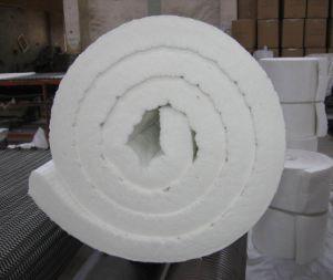 Thermal Insulation Ceramic Fibre Blanket pictures & photos