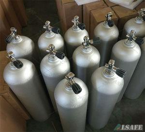 Scuba 80cubic FT Aluminum Air Tanks pictures & photos