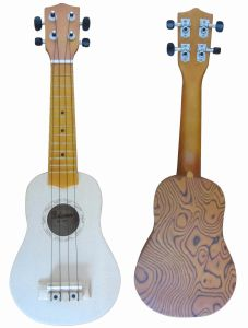 "21"" 4-Strings Ukulele (CSBL-U304)"