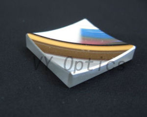 Optical Concave Reflector with Aluminum Coating From China pictures & photos