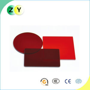 Optical Filter, Nir Red Glass, Hb650 pictures & photos