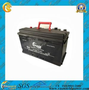 Hot Sale Korea SMF Car Battery Wholesale pictures & photos