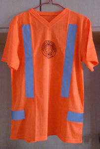 High-Visibility Reflective T-Shirts pictures & photos