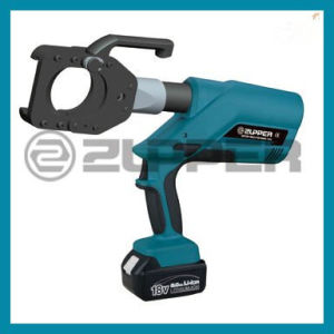 Electric Power Cu/Al Cable Cutting Tool with CE Certification (EZ-85) pictures & photos