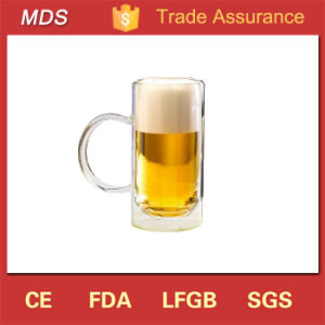 Hot Selling Newest Insulated Double Wall Mug Handle for Beer pictures & photos