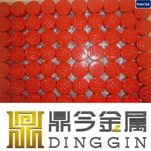 En877 Epoxy Painted Cast Iron Pipe Supplier pictures & photos