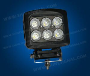 LED Work Light (WBL24 60W) pictures & photos