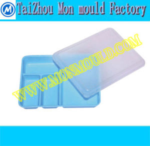 Huangyan Mould Cheap Price Plastic Bento Mould