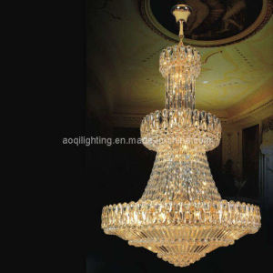 Project Big Chandelier Lamp (AQ7001) pictures & photos