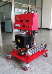 Polyurethane Spray Machine for Insulation pictures & photos