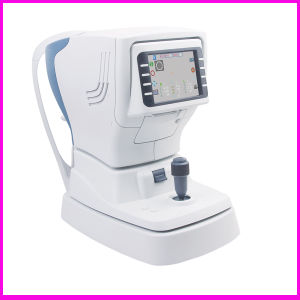 China Ophthalmic Equipment Auto Refractometer and Keratometer pictures & photos