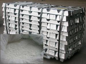 CAS1314-13-2 Indirect Zinc Oxide pictures & photos