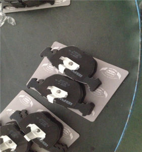 D1423 Auto Parts Rear Brake Pad for Toyota Lexus Factory 04466-47020 pictures & photos