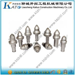 Tungsten Carbide Pick Coal Mining Drill Teeth Btk11 pictures & photos