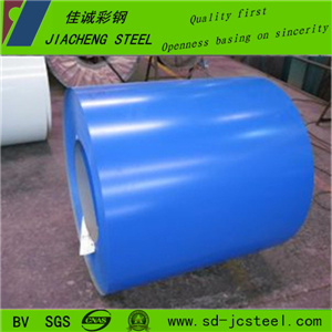 Dx51d PPGI for Roofing with Good Quality pictures & photos