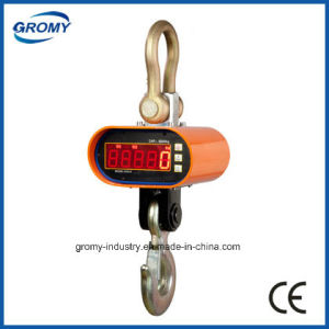Industrial Ocs 1t to 5t Crane Scale Hanging Scales pictures & photos