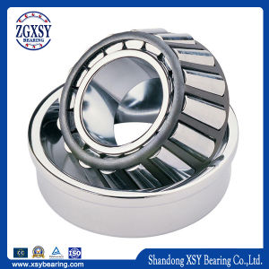 Hot Sale Bearing Steel Tapered Roller Bearing 33005 pictures & photos