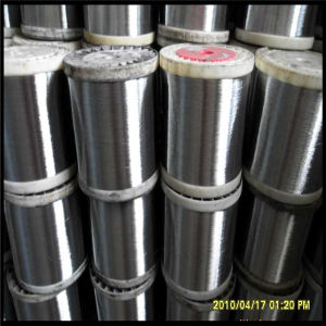 Top Sale 316 Stainless Steel Wire 0.3mm to 0.5mm with Best Quality pictures & photos