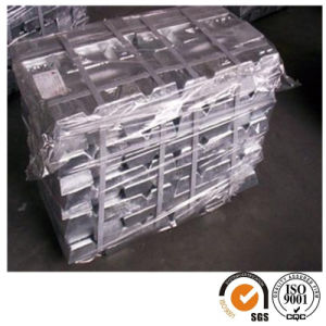 Hot Sell Tin Ingot 99.99%/High Purity Sn Tin Ingot 5n 99.999% Price pictures & photos