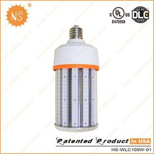 IP64 100W Corn LED Light with UL Dlc 15000lm pictures & photos