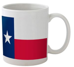 Chile Flag 11oz Ceramic Custom Coffee Tea Cup Mug for Man pictures & photos