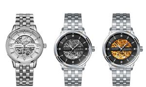 Copy Brand Watch Faleda Men′s Watch