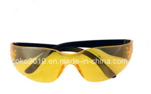 Hard-Coating Protective Safety Glasses pictures & photos