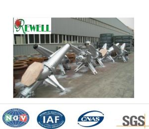 Heat Insulated Wear Resistant Coating pictures & photos