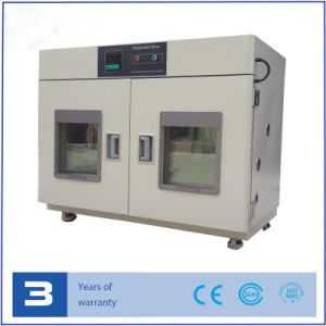 Laboratory Vacuum Drying Cabinet pictures & photos