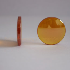 Glass Material Laser Lens pictures & photos
