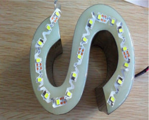 12V IP33 LED Flexible Strip for S Style pictures & photos